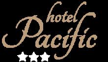 Hotel Pacific Logo